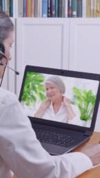 CLEO SmartCare - Gegarandeerde basiszorg voor zorginstellingen